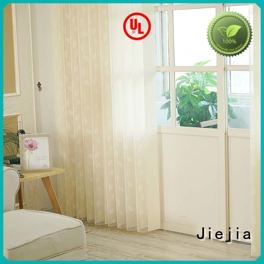 Jiejia thermal blinds Supply