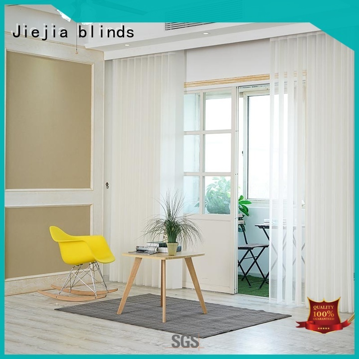 Jiejia High-quality roller blinds uk for business