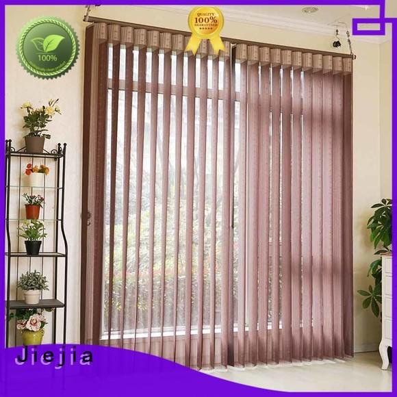 vertical window shades Jiejia