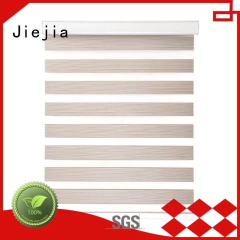 Jiejia Best instant blackout blinds company house