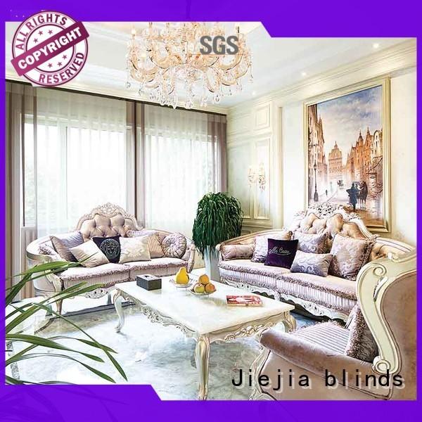 Jiejia Latest vanishing blinds Supply