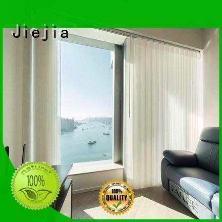 Jiejia standard vertical blinds