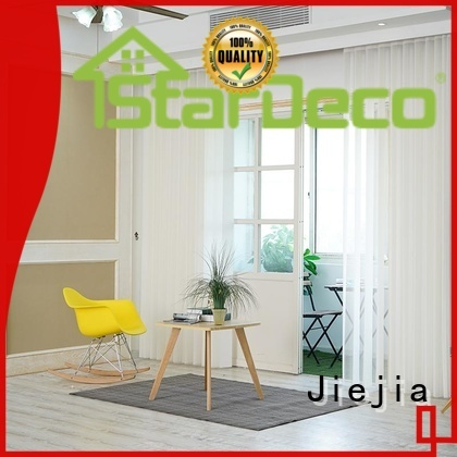 Jiejia bathroom blinds Suppliers