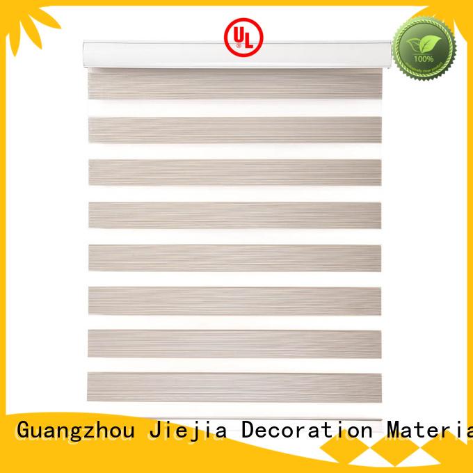 zebra blinds wholesale restaurant Jiejia