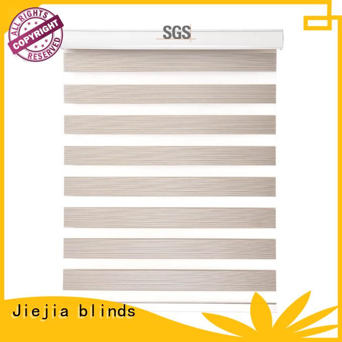 zebra blinds wholesale anti-uv house Jiejia