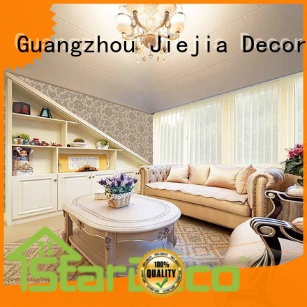 Jiejia New fabric roller blinds Suppliers