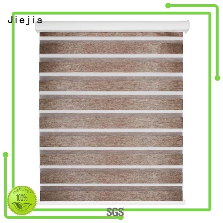 Jiejia true blackout blinds Supply house