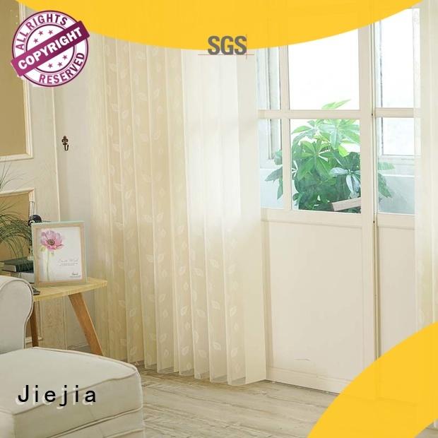 Jiejia vertical window shades and blinds