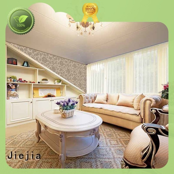 Jiejia shades vertical blinds