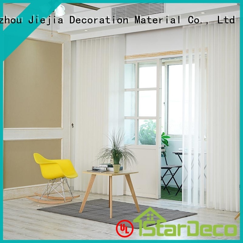 blackout vertical blinds