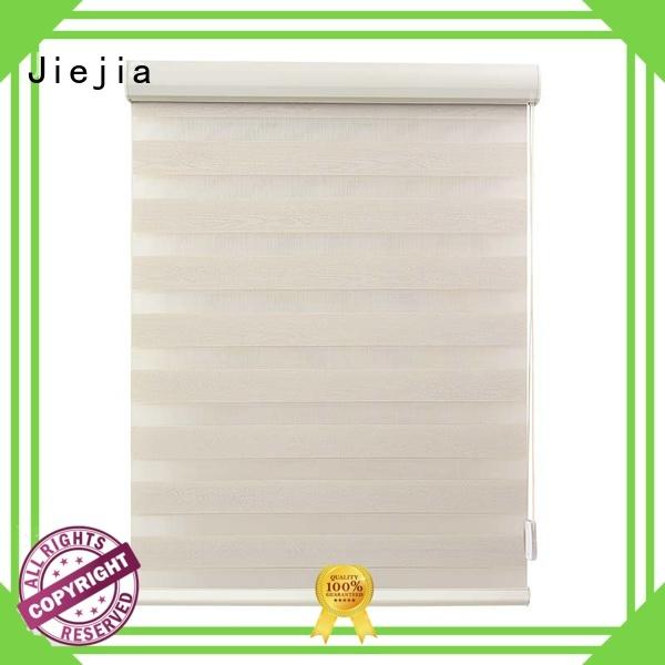 odm wooden vertical blinds waterproof office