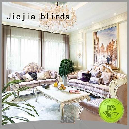 Jiejia Wholesale vertical blinds deals Suppliers
