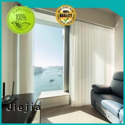 Jiejia vertical drapes